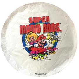 Super Mario folie ballon 45cm