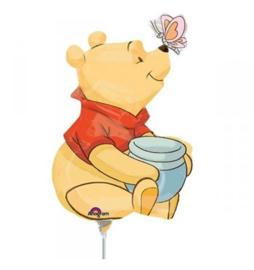 Winnie the Pooh folie ballon mini