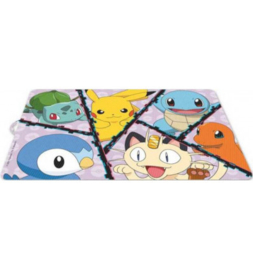 Pokemon placemat 43x29cm