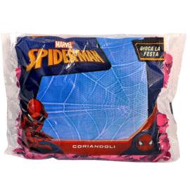 Spiderman confetti 120gr