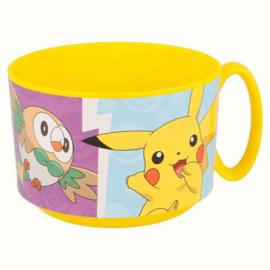 Pokemon beker plastic herbruikbaar
