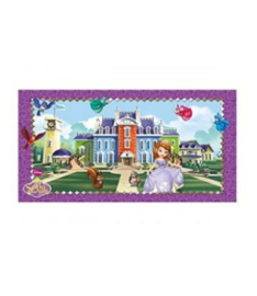 Muurdecoratie Sofia The First