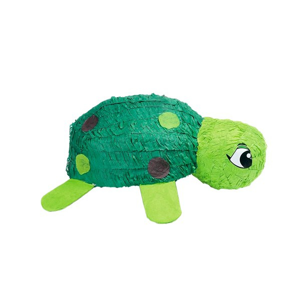 Pinata schildpad 55cm