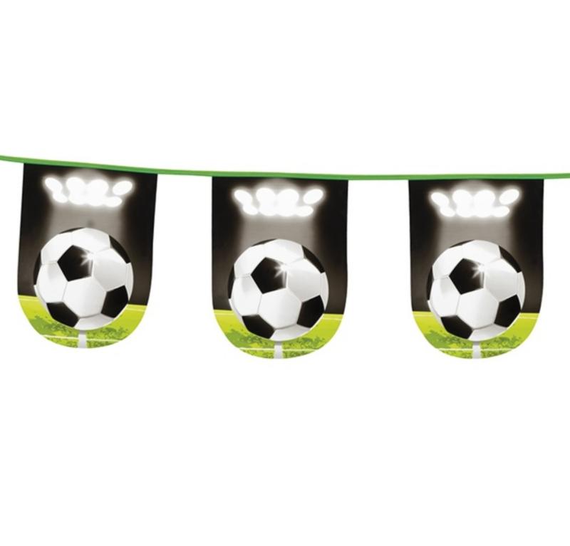 Voetbal slinger 6m