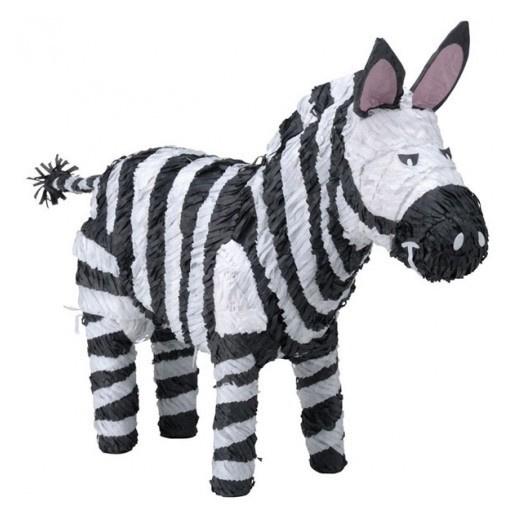 Pinata zebra