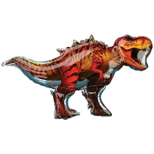 Jurassic World T Rex folie ballon 1,1m