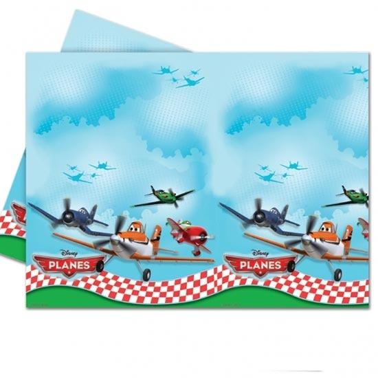Planes tafelkleed 120 x 180cm