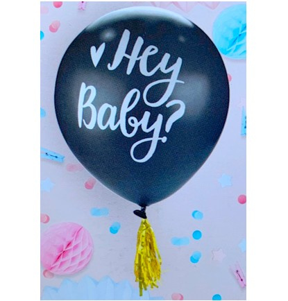 Gender Reveal ballon 45cm