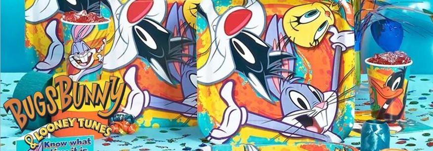 Bugs Bunny feestartikelen
