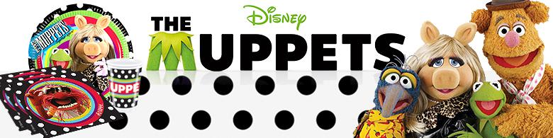 Muppets versieringen verjaardag