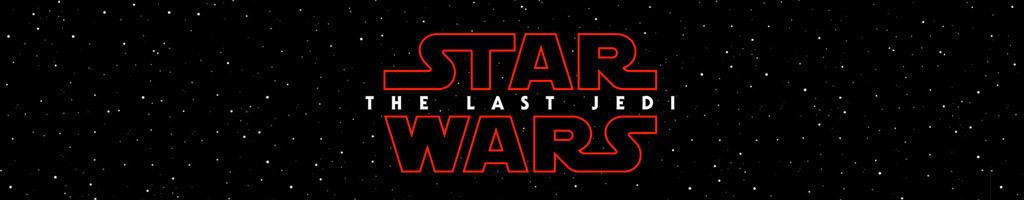 Star Wars the last jedi feestartikelen