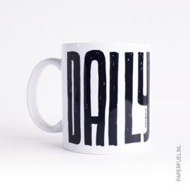 Mok Daily dose