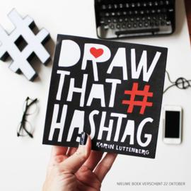 Workshop lollipop lettering met boek // KreaDoe 30 okt-3 nov 10.30 uur
