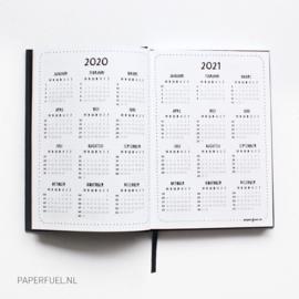 Schoolagenda 2020/2021