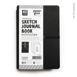 Schets/journal boek A5 Paperfuel