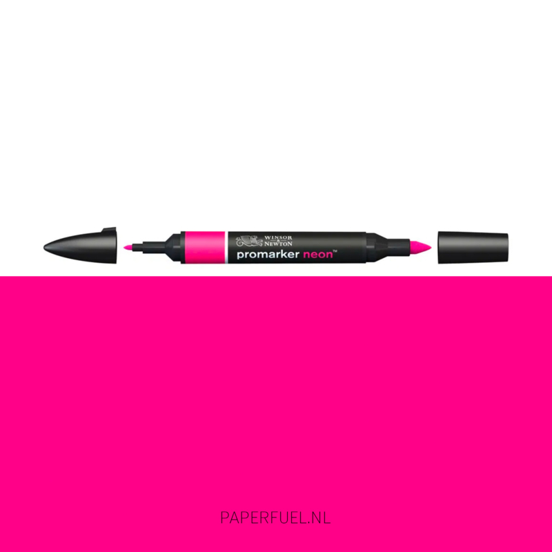 Promarker electric pink (waterbasis)