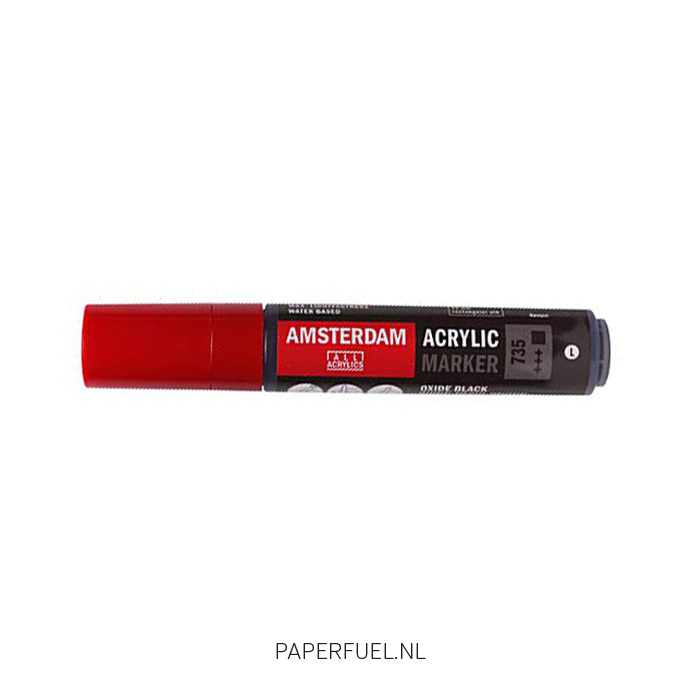 Acryl marker Amsterdam 15 mm