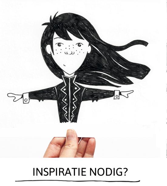 Inspiratie nodig? Bekijk het instagram account van Karin Luttenberg van Paperfuel