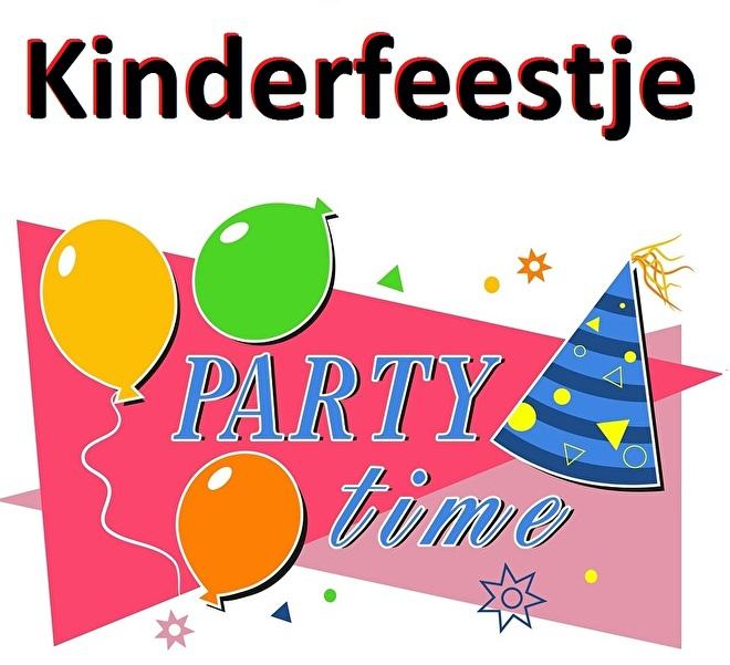 Bedankjes kinderfeestje Topbedankjes.nl