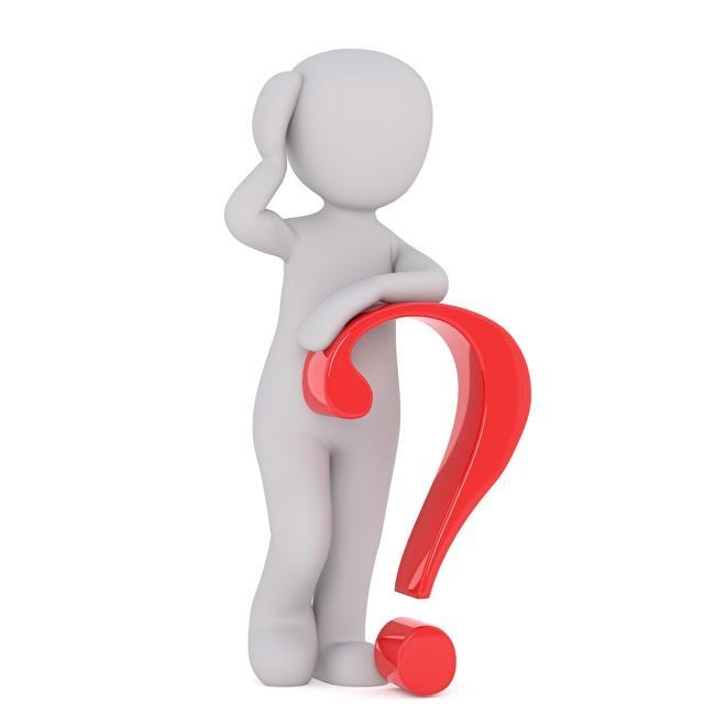 Veelgestelde vragen topbedankjes