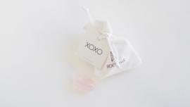XOXO -Rosequartz