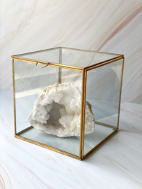 Box for your Rocks met klep XL
