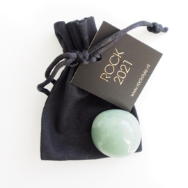 ROCK 2021 - black giftbag