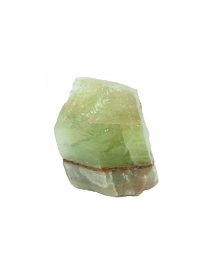 Poster Green Calcite