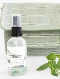 Hand Sanitizer: HAPPY - Aventurine