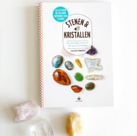 Boek: Stenen en Kristallen!