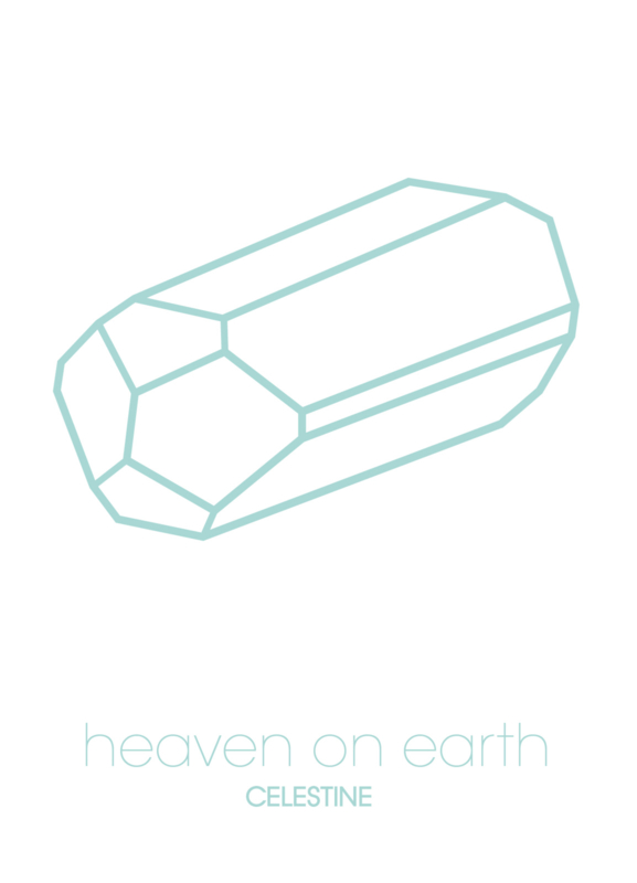 Heaven on earth - Celestine