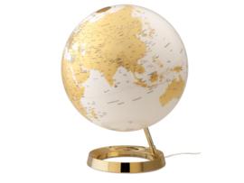 Globe Bright Gold