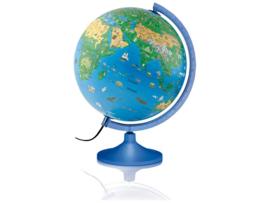 globe Family Line (met dieren)