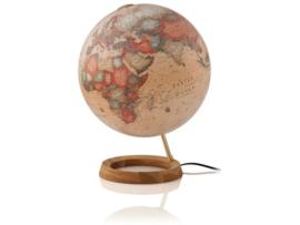 globe Full Circle 1