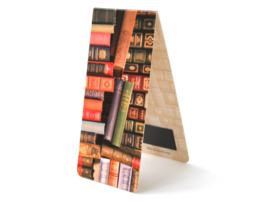 Magnetische boekenlegger Boeken