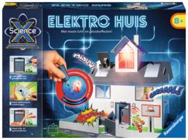 ScienceX Elektrohuis
