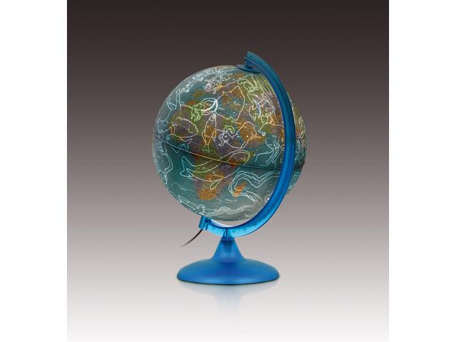 globe Night & Day