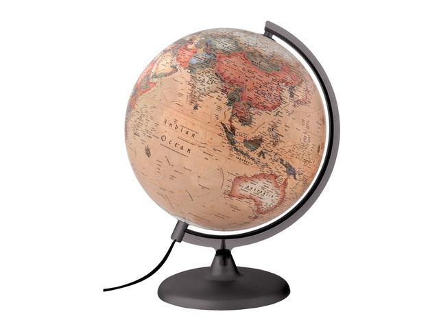 globe Basic