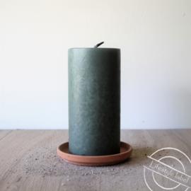 Buitenkaars cylinder eucalyptus