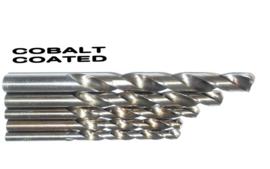Boren bak 101 DLG Cobalt