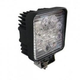 werklamp 9 LED's