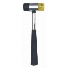 kunstof/rubber hamer