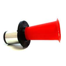 Oldtimer Horn 6 Volt
