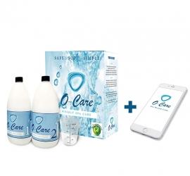 O-Care + App aqua tool