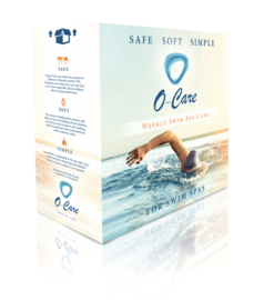 O-Care Weekly Swim Spa Care