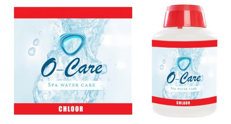 Chloor granulaat 1 kg (100 x snellere werking en voorkomt irritatie)