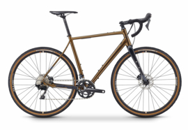 - Cyclocross / Gravel Bike