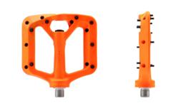 Kona Wah Wah 2 composite pedals Small ORANGE
