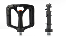 Kona Wah Wah 2 composite pedals Small BLACK