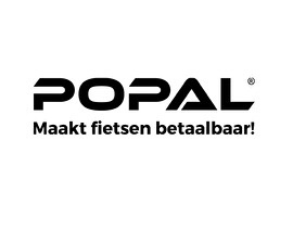 Popal Subway F209 - glans zwart